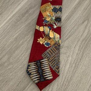 Pierre Balmain Men's Silk Tie